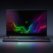 "<span class=keywords><strong>Razer</strong></span> <span class=keywords><strong>Klinge</strong></span> Pro Gaming Laptop-17 ""4 K Touchscreen 32 GB RAM, 1 TB SSD, VR Bereit"