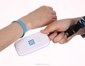 NFC Bluetooth Reader / ISO14443A/B,FeliC*,ISO15693,ISO18092,All Tag (1~4)