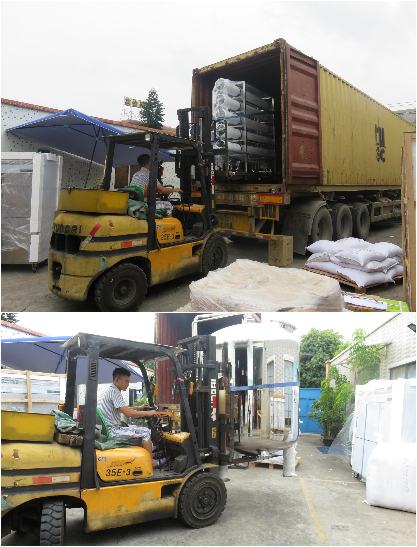Guangzhou Environmental Protection Automatic Machinery underground