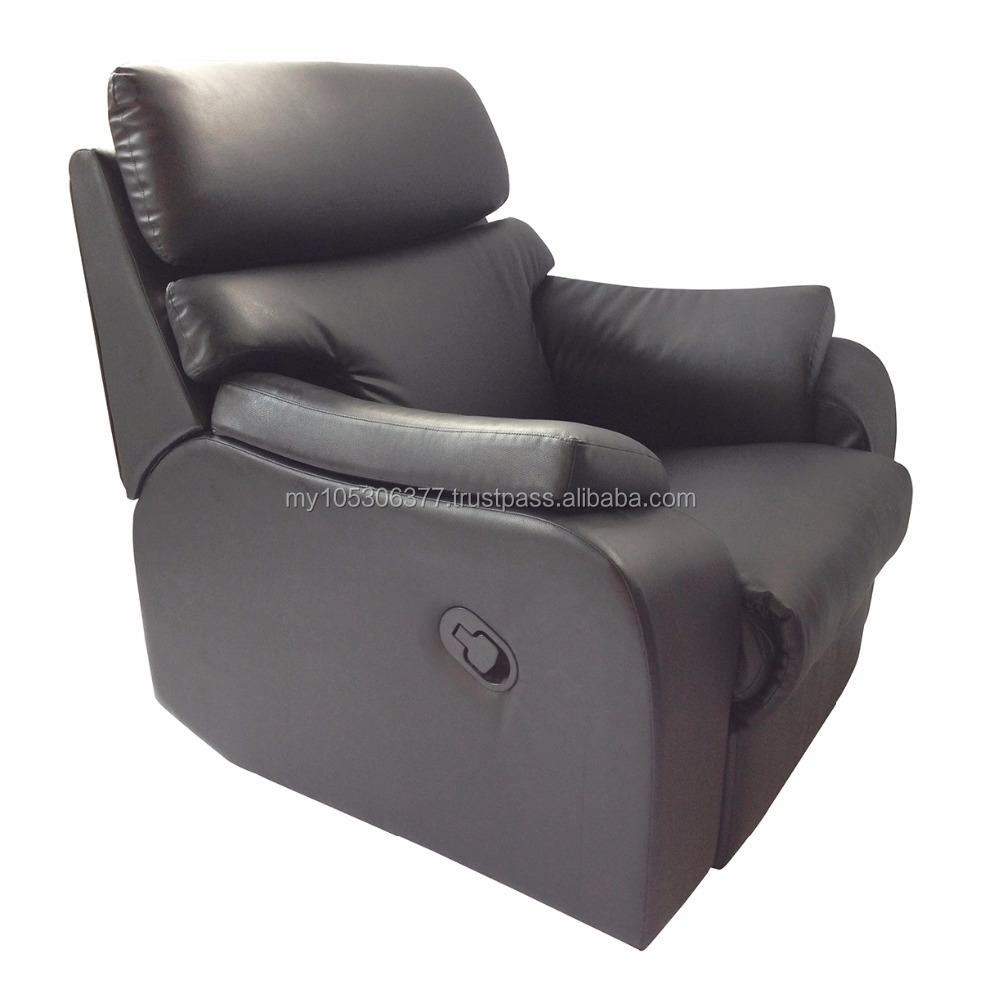 Sofá reclinable GOREC-0326
