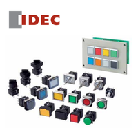 Reliable IDEC DOOR LOCK SWITCH from japanese supplier at reasonable prices