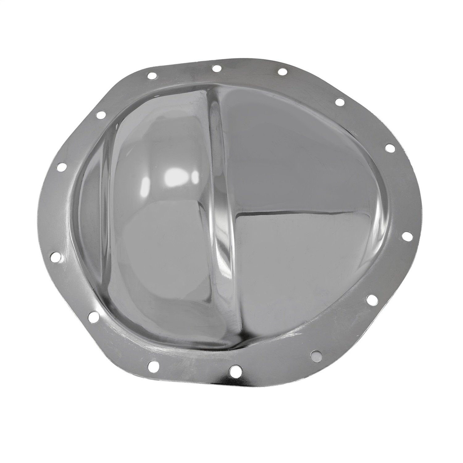 """Yukon (YP C1-GM9.5) Chrome Cover for GM 9.5"""" Differential"""