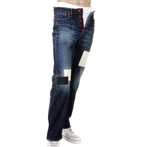 Denim Jeans Turkish Pants New Fashion