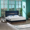Saray Bedroom set Painting MDF cheap price European designs