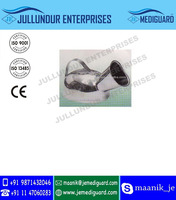 Urinal Female Hospital Surgical Holloware Stainless Steel