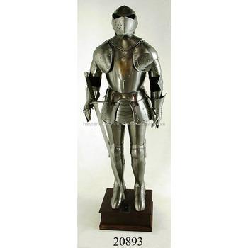 Medieval Armor,Full Suit Of Armor,Decorative Armor Suit , Buy Medieval  Armor Full Suit Of Armor Decorative Armor Suit,Full Body Armor For