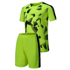Manufacture Printed Your Own Design Mens Soccer Uniforms