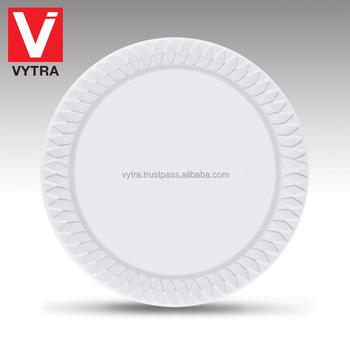 Disposable HIPS Premium Plastic Plate 7 inch  sc 1 st  Alibaba & Disposable Hips Premium Plastic Plate 7 Inch - Buy Plastic Plate ...