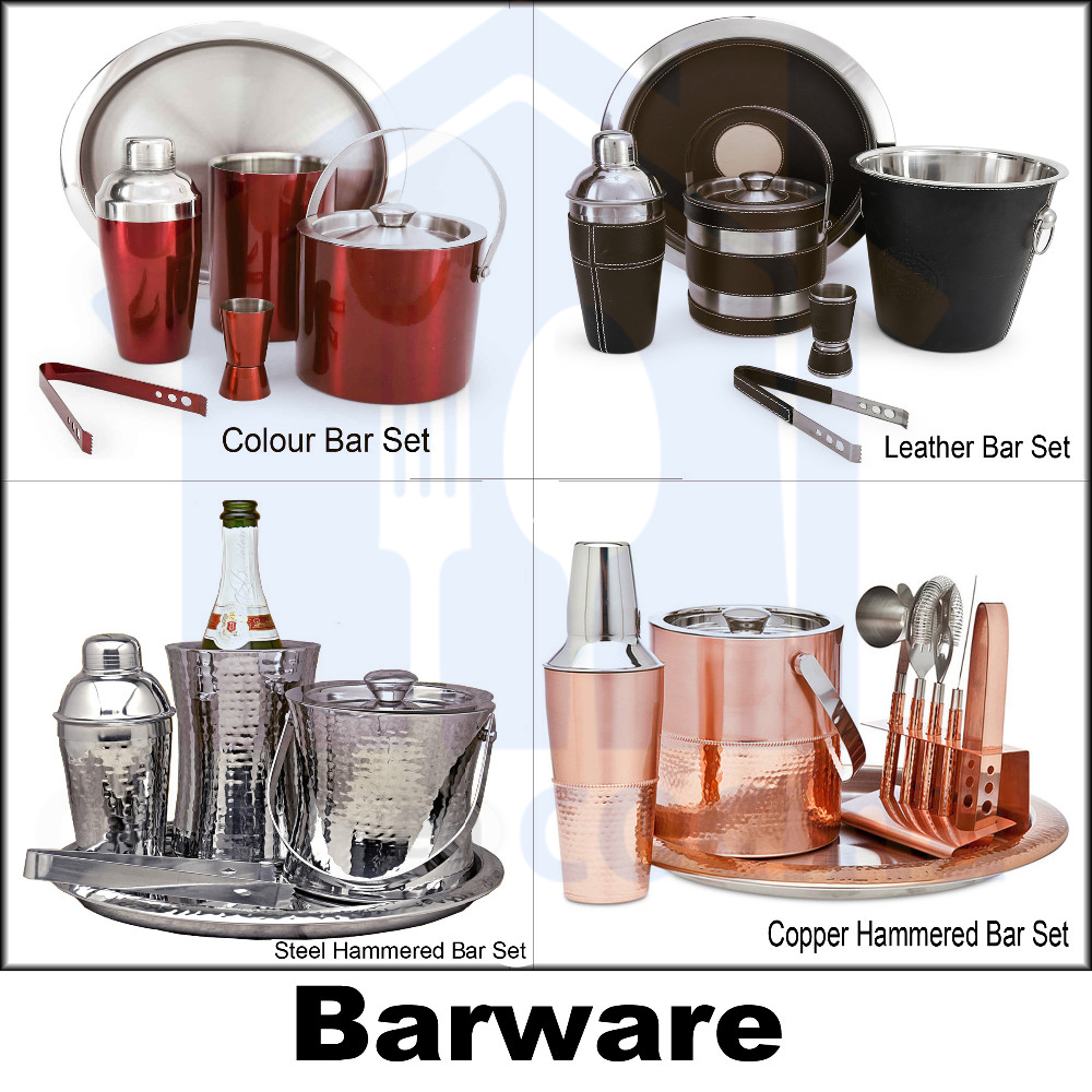 Food Grade Stainless Steel Ice Bucket Wine Cooler