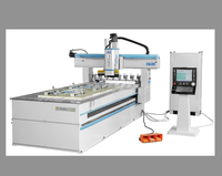 Best Quality CNC Router Woodworking Machinery