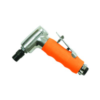 "[Handy-Age]-1/4"" Heavy Duty Angle Rotary Air Die Grinder (AT0400-003)"