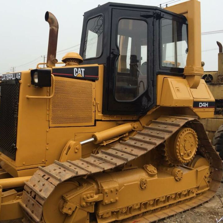 Bulldozer caterpillar d3 mini
