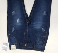 Bangladesh stock lot/Shipment Cancel/Factory Over run Attractive looking Boys Stretch Jeans with 100% export Quality