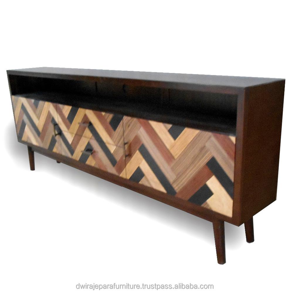 Skandinavische Mobel Mid Century Furniture Moderner Tv Stand Aus