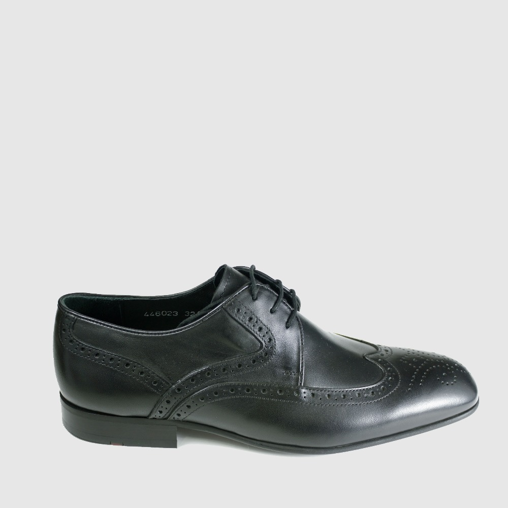 Genuine Shoes Shoes Up Designer Leather Fashion Odm End Men Oem Lace High Dress qwaxAI7E