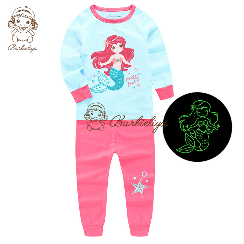 V-brand loungewear Factory direct sale top quality pijamas new product children nightwear 100% cotton set kids animal pajamas фото