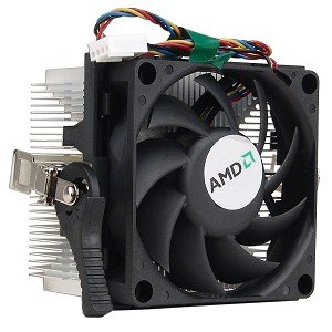 Buy Amd Socket Am2 Aluminum Heat Sink 2 75 Fan W 4 Pin Connector Up To Athlon X2 5000 In Cheap Price On Alibaba Com