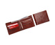 Imported Leather High Quality Mens Genuine Crocodile Skin Leather Wallet