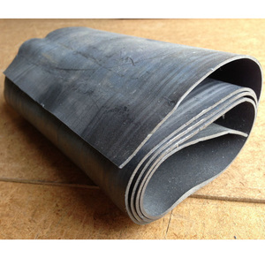 Top selling metal metal lead rubber sheet from japanese company