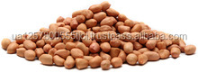 New crop Round Type Red Skin Peanut Kernels