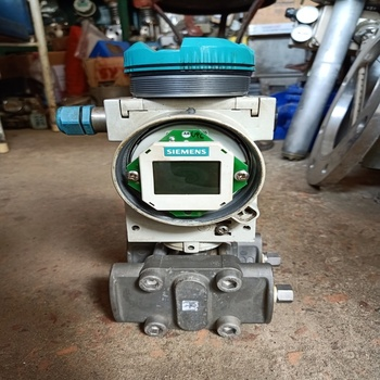 SIEMENS 7MF4433 DIFFERENTIAL PRESSURE TRANSMITTER