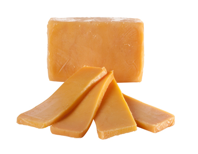 PROCESSED GOUDA CHEESE / CHEDDAR CHEESE / MOZZARELLA CHEESE