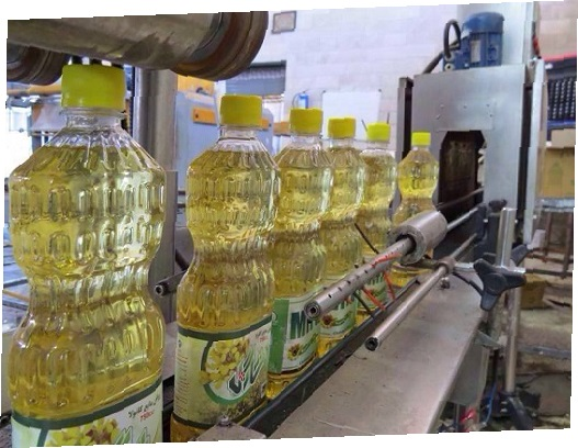 100% Refined Soybean Oil and CRUDE SOYBEAN OIL