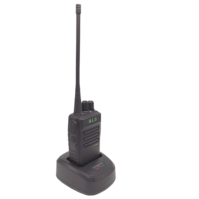 New hot military radio <strong>communication</strong> LD-3288 vhf uhf walkie-talkie phone