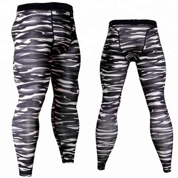 0f2702f3288 14 Colors Brand Camo Compression Pants Men Sport Wear Jogging Pants Men  Sports Leggings Training Pants