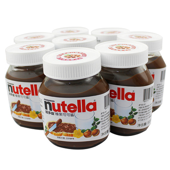 Hot Sale! Nutella 52g 350g 400g 600g 750g 800g / Nutella Ferrero For Export
