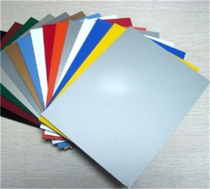 Cheap Price Aludecor Eurobond 5mm Aluminum Composite Panel Acp Sheet Price