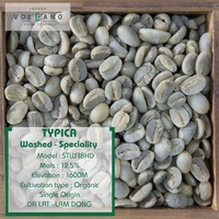 Coffee Green Beans for Sale Best Price Bulk