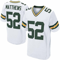 OEM Fully Customized American Football Jersey at Factory Price for Wholesalers, Retailers, Distributors, Team Dealers