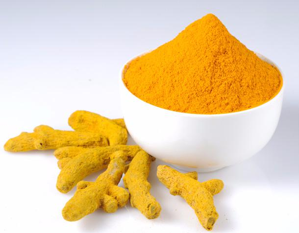 Image result for Turmeric powder