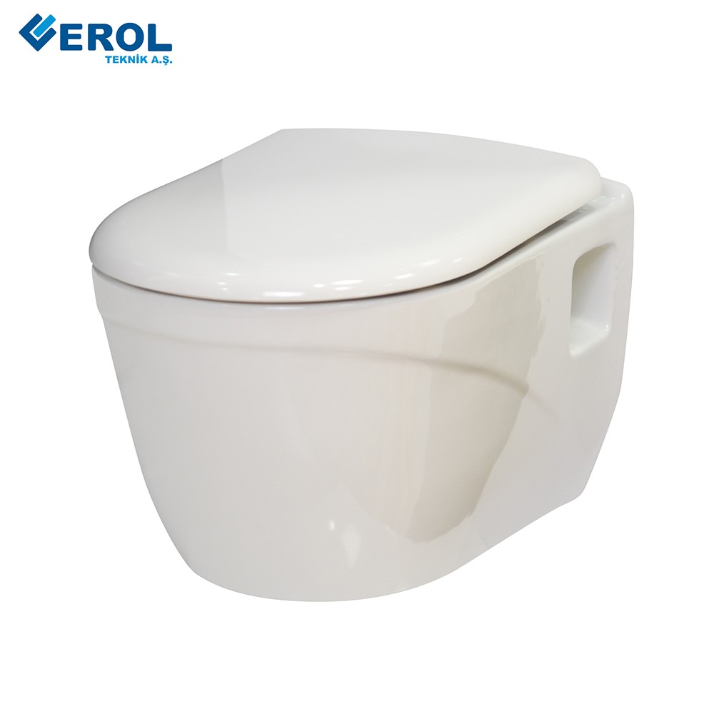 Bathroom Wall Mounting Toilet Ceramic