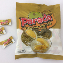 Durian with sticky rice Flavoured Candy