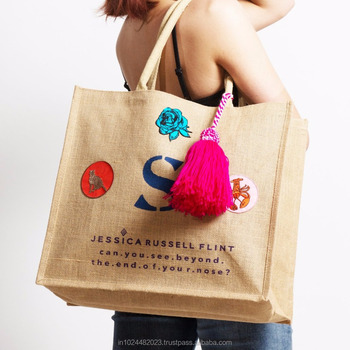 ddc41436c2 juta wholesale bags jute ladies bags jute handbags jute long life bags juta  cosmetic ba
