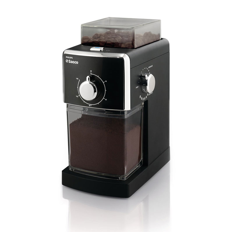 100% Fresh Stainless Coffee Grinder Machine