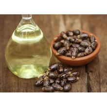 Certified dehydrated castor oil pharmaceutical grade raw castor oil