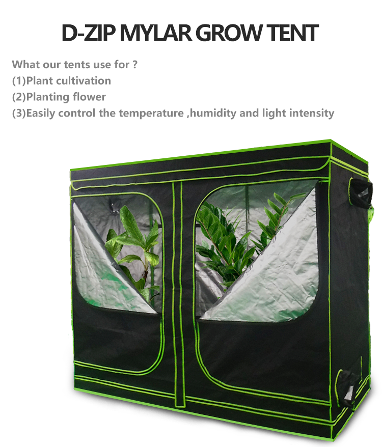 120X120X200 Indoor Complete Hydroponic Grow Tent Kit  sc 1 st  Alibaba & 120x120x200 Indoor Complete Hydroponic Grow Tent Kit - Buy Grow ...