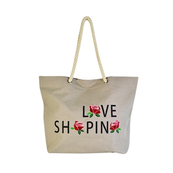 Full color custom printed canvas tote bags for promotion, Factory direct sale eco-friendly fashion printed customized reusable h