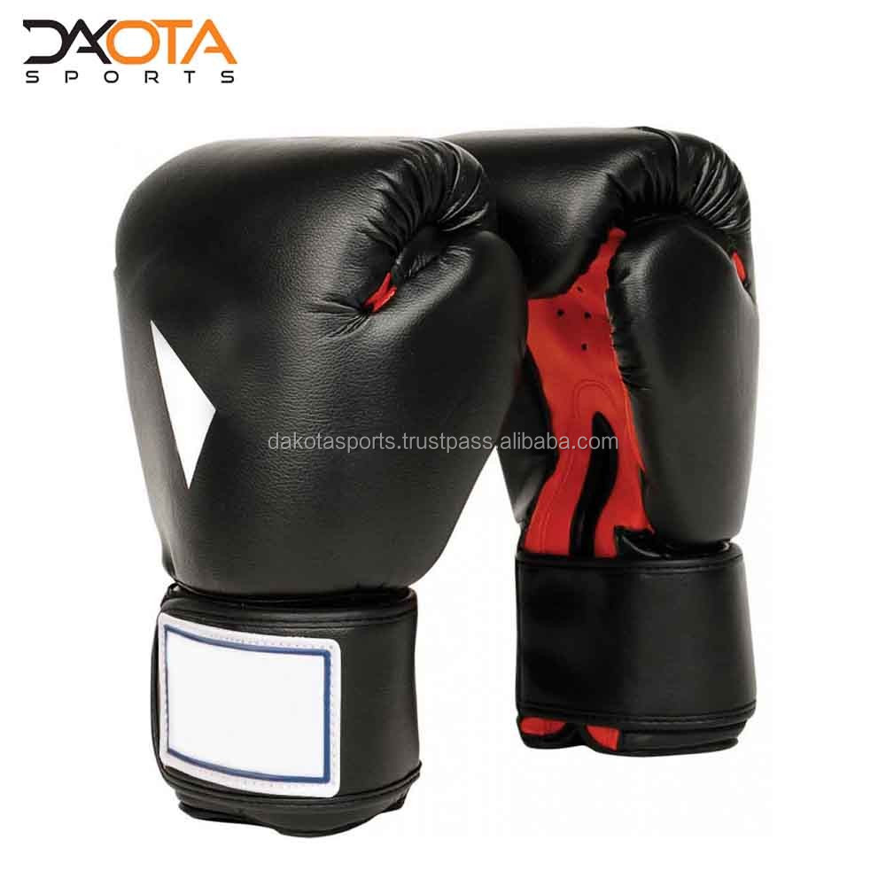 Design Your Own All Round Boxing Gloves Kick Boxing Glove