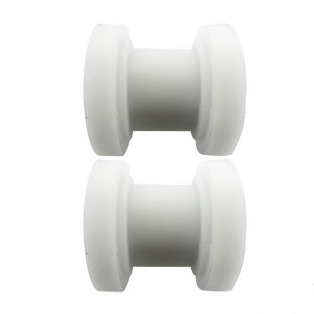 1pc ZXTDR Pulley Wheel Idler Pulley Chain Tensioner Roller for Motorized Bicycle Dirt Pit Pro Bike Motorcycle 8mm