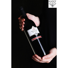 "High Quality ""Bagci"" Turkish Red Wine Blended Cabarnet Sauvignon&Merlot&Syrah"