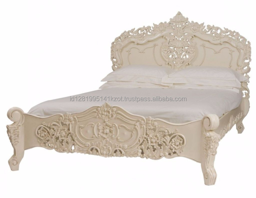 Bedroom Rococo style hight quality, best price