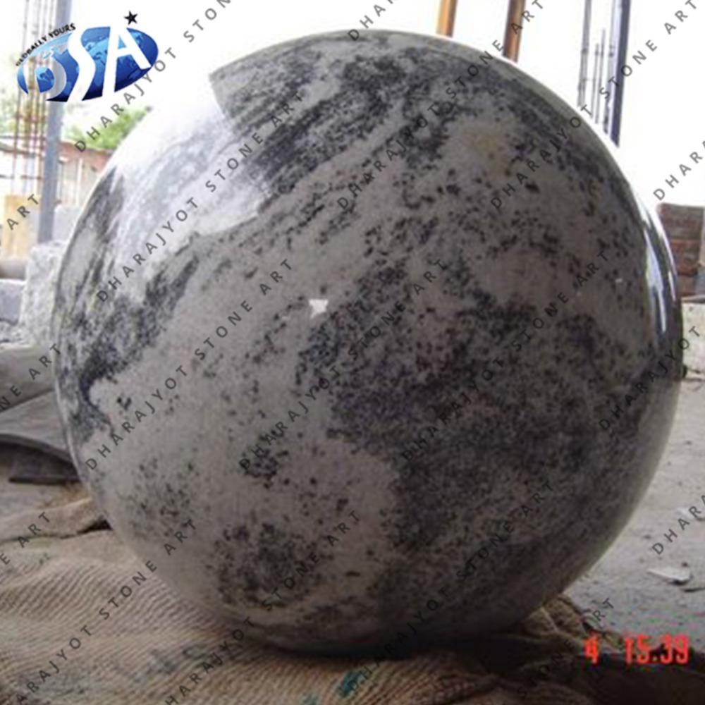 Grey polished round granite garden stone balls buy stone balls grey polished round granite garden stone balls buy stone ballsdecorative stone ballslarge garden balls product on alibaba workwithnaturefo