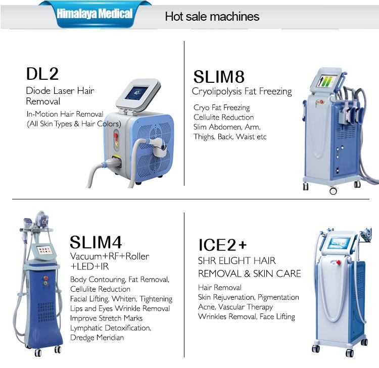 CE Machine Cryotherapy Fat Freezing Body Slimming Machine