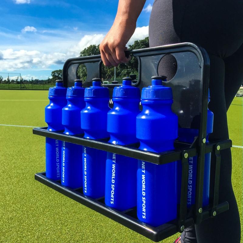 8 Packs Sports Water Bottle Carrier
