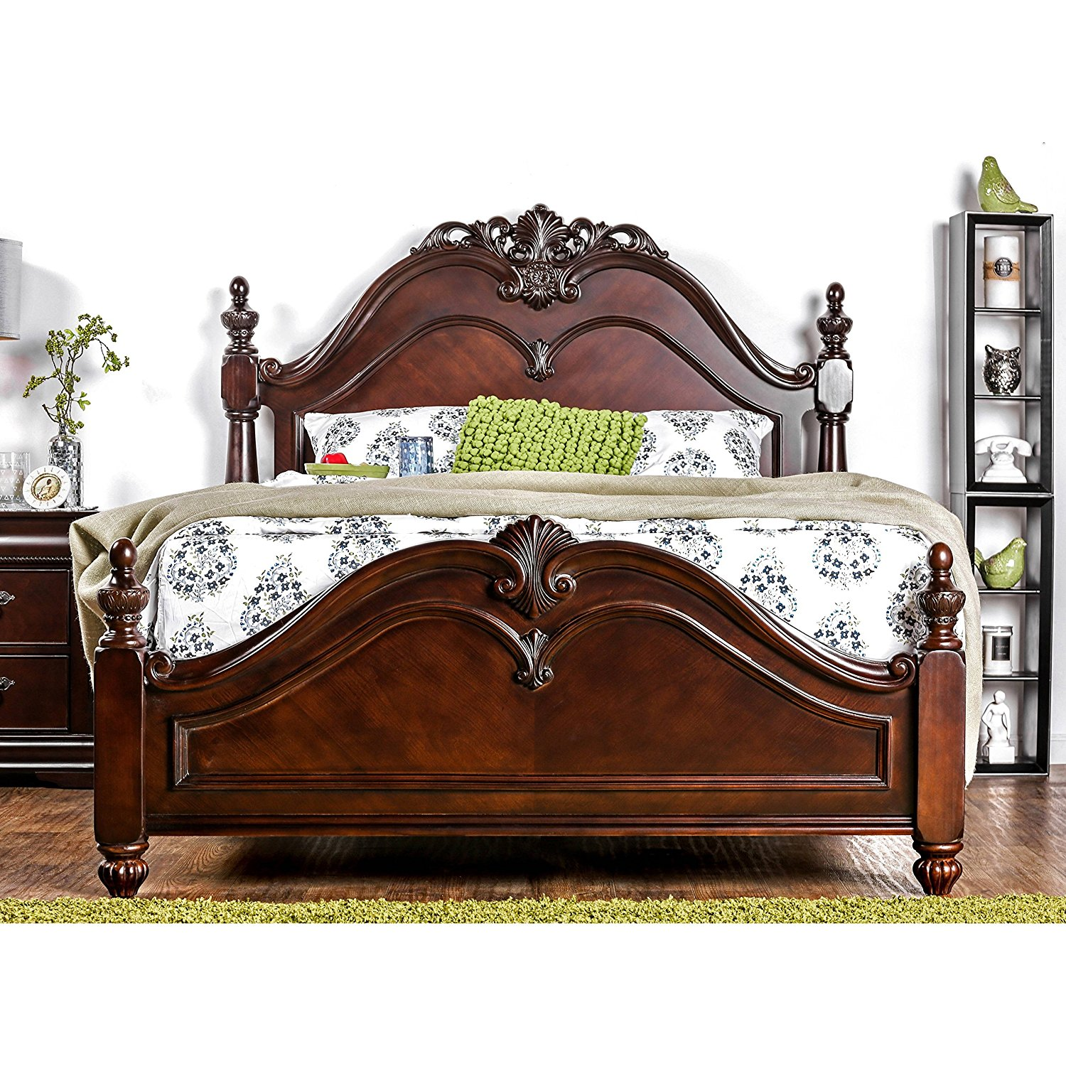 Cheap 4 Post King Bed Find 4 Post King Bed Deals On Line At Alibabacom