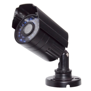 Support PIR Motion Detection 2000TVL HD Anti-water Gun Type Analog 30 Light hidden Infrared Camera